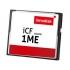 Industrial  CompactFlash iCF 1ME