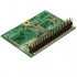 Disk on Module - DOM EDC4000 IDE 44Pin Horizontal Type C