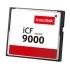 Industrial Compact Flash Hi-Speed ICF9000