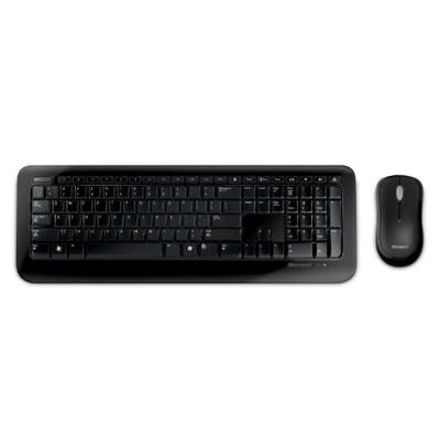 how to connect microsoft wireless keyboard 800