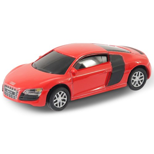 92917RED8 // Audi R8 V10