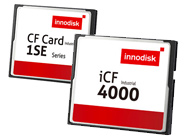 Industrial CompactFlash
